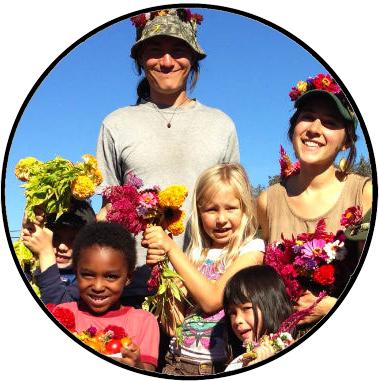 flower-children